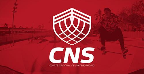 Creación de marca para CNS