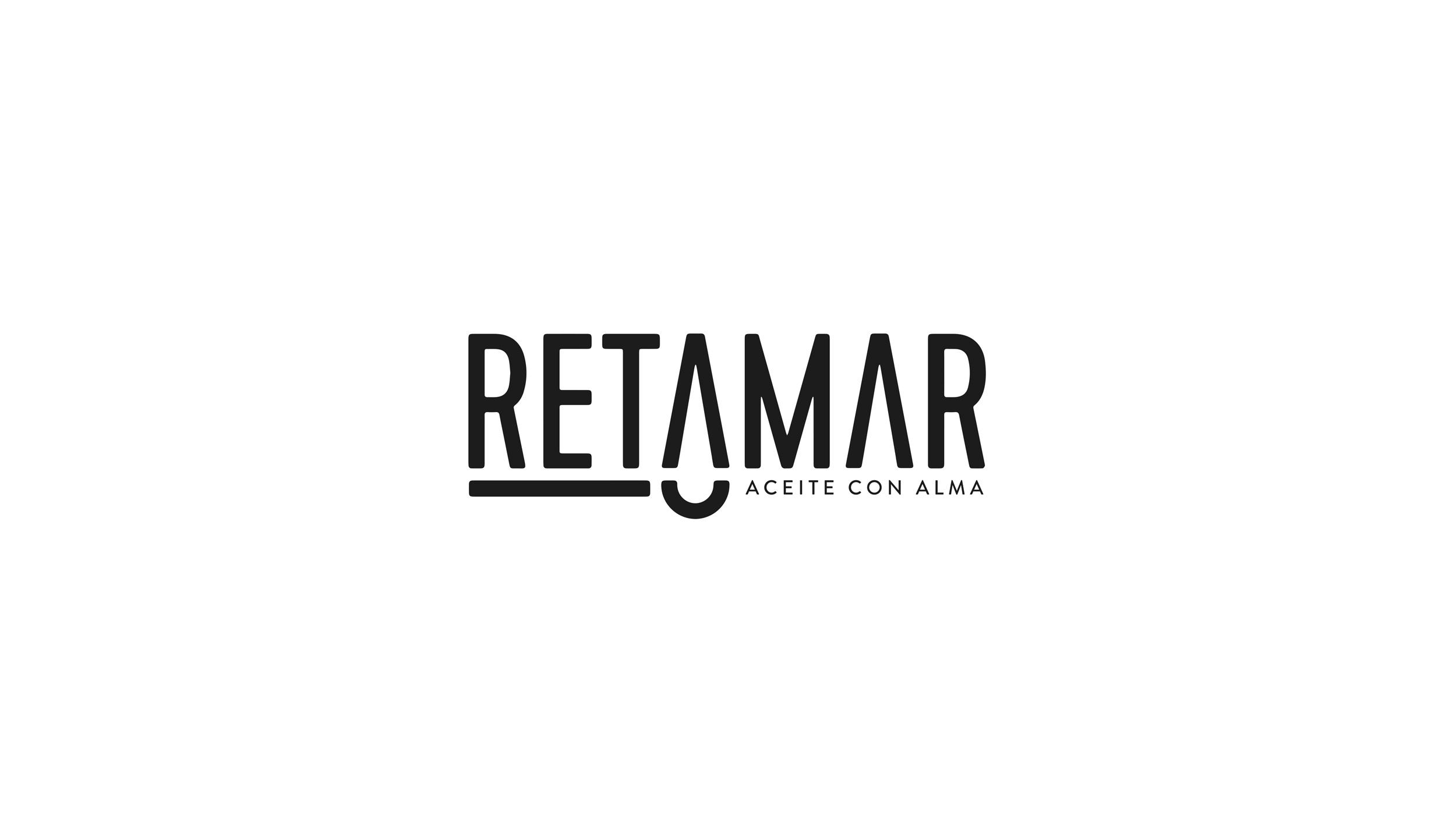 Logotipo principal Aceite Retamar