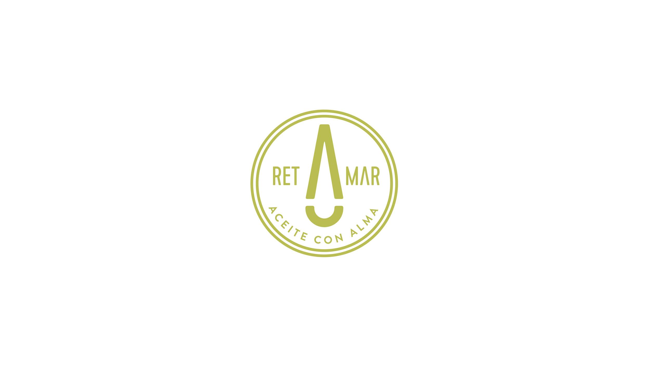 Logotipo secundario Aceite Retamar
