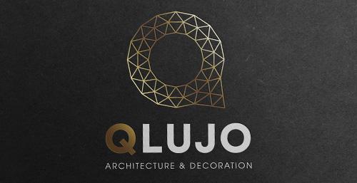 Rediseño de logotipo para QLujo