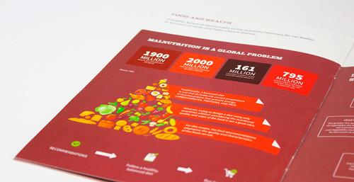 Diseño de infografías y paneles informativos para el Real Jardín Botánico de Madrid